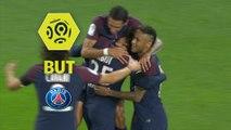 But Adrien RABIOT (35ème) / Paris Saint-Germain - Toulouse FC - (6-2) - (PARIS-TFC) / 2017-18
