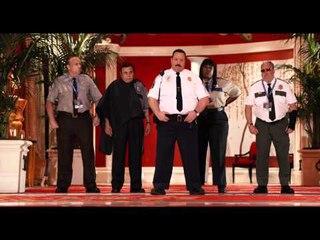 Paul Blart: Mall Cop 2 Trailer - At Cinemas April 10