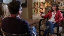 Exclusive: Justin Theroux Throws Jennifer Aniston Under The Bus