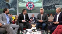 Effenberg heiß auf Bayern Posten   SPORT1 DOPPELPASS