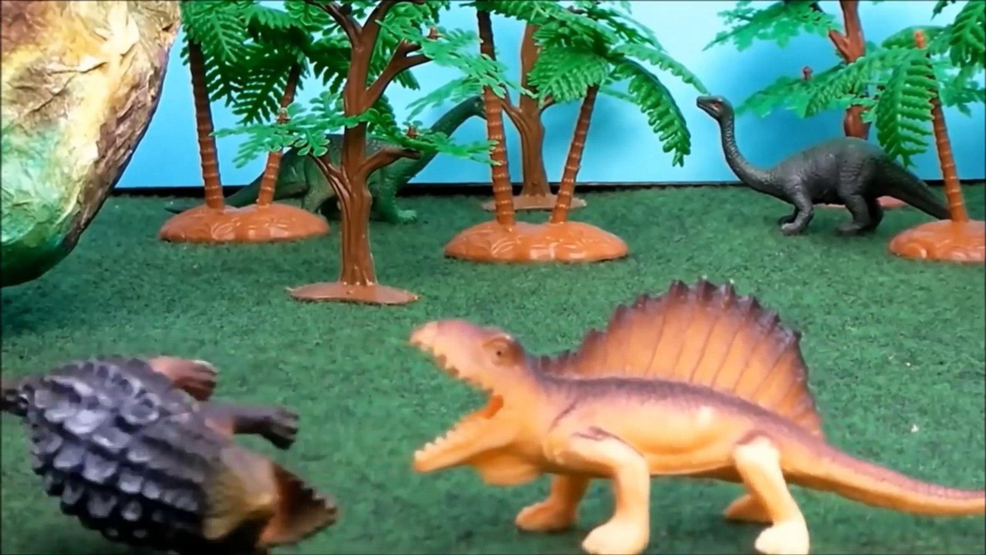 Equilibrar Dinosaurio De Planeta Poder El Spinosaurus Vs Carcharodontosaurus Bbc