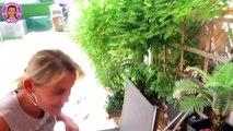 THE FLOOR IS LAVA Wir spielen DER Boden IST LAVA : ) | MILEYS WELT