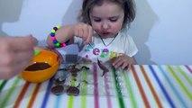 Chocolat fabricant Ensemble déballage pour sur Nous faisons un ensemble de bonbons cuisson des bonbons pop Lolly