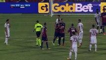 Match Highlights: Crotone 0 - 3 AC Milan