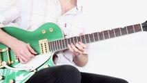 Solos de Guitarra Estilo Rockabilly Brian Setzer Rock Solos