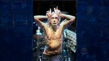 Late Late Show with Craig Ferguson 2/6/2012 Mark Harmon, Martha Plimpton