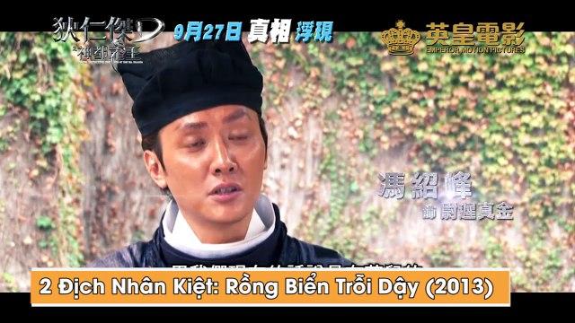Những bộ phim cực hay không thể bỏ qua nếu bạn trót hâm mộ Nguyệt công tử Lâm Canh Tân