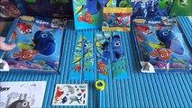 Collecte doris des œufs découverte film à Il jouets 2016 œufs surprise jouets disney pixar Surprise Arizona