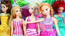 Garçon elsa ami (e) gelé fille marié ou enceinte emmêlés Elsa rapunzel flynn barbie parod