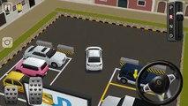 Et androïde vidéo procédure pas à pas Dr parking 4 gameplay hd