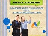 Best Nipra 3D Studio - 3D Animation studio in India