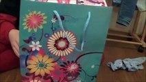 Cumpleaños regalo el regalos de cumpleaños Sofii Sophia