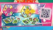 12 Surprise Eggs made for girls Kinder Joy Pink Winx Club Surprise Toys We show 6 Kinder J