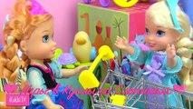 Gelé Dans le pour Jeu clin doeil Barbie boutique achat daventure pour les enfants Elsa Anna pour Frozen