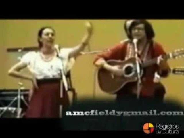 Amparo Ochoa y Gabino Palomares - La Maldición de Malinche