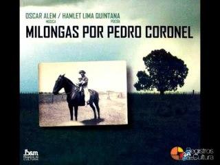 Milonga de Los Potros - Oscar Alem con Néstor Basurto