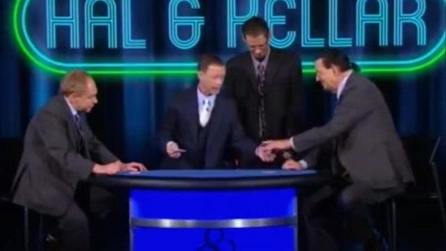 Watch Online Penn & Teller: Fool Us Season 4 Episode 8 / Full Watch Episode HQ720p