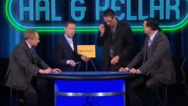 Penn & Teller: Fool Us Season 4 Episode 8 Full Watch Streaming HD