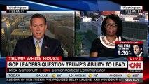 Rick Santorum finally admits Trump is a problem for the GOP