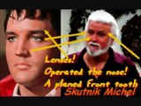 Elvis Presley is not dead, he is preacher, listen to him with photo proof By Skutnik Michel