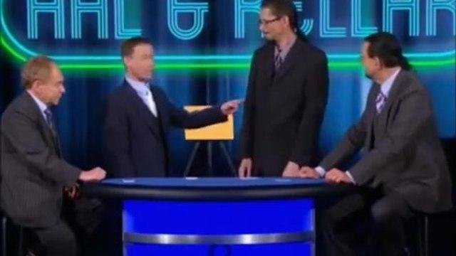 Penn & Teller: Fool Us Season 4 Episode 8 Full ~~ [[SUB-ENG]] Watch Online HQ
