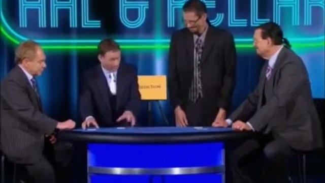 Penn & Teller: Fool Us Season 4 Episode 8 Full ~~ [PROMO] Online HQ720p (FULL Watch Online)