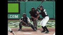 2003 WS Gm4: Cabrera hits two run homer vs. Clemens