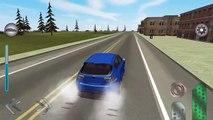 Androïde voiture extrême vite rapide Vitesse Stunts-best gameplay hd