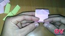Balle facile maman la magie Magie Vietnam épisode 34 ☄ pliage origami ☄ sphère art origami