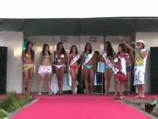 Miss Patacca Vigliacca Brasile 2007