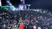 Adrénaline - Surf : Le team Rip Curl remporte la compétition de surf de nuit à Anglet