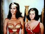 Wonder Girl: Tributo a Debra Winger.