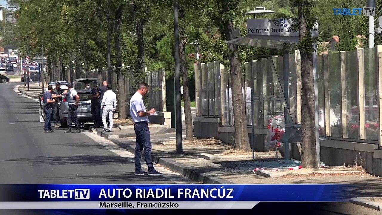 Vodič z Marseille má záznam v registri trestov