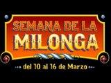 Semana de la Milonga, tango en Buenos Aires- AOM y Cultura de Bs As