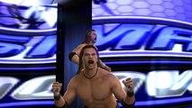 TAKERS REVENGE! WWE SVR 2009 Undertakers Road to Wrestlemania EP 4 (WWE Smackdown vs RAW