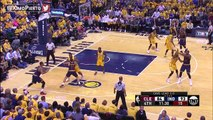 Cleveland Cavaliers vs Indiana Pacers Full Game Highlights Game 3 Apr 20 2017 NBA Playoffs