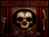 Bawdy festival back in da wood