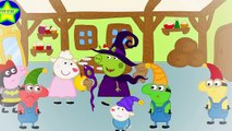 Dolly and friends New Cartoon For Kids Season 1 Full Compilation #32