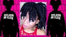 Panne défini chaque révéler cheveux nœud naturel hors hors brin Bantou |