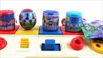 Bébé les couleurs couleurs Apprendre apprentissage masques patrouille patte jouet jouets vers le haut en haut Pj pop pals disney