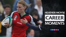 Heather Moyse career memories