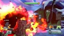 TORCHWOOD! New Charer! - Plants vs  Zombies: Garden Warfare