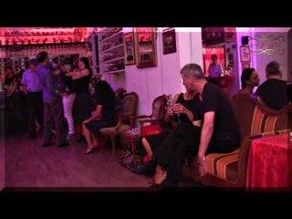 Zurich,  Cafetín de Buenos Aires, escuela y practica  Tango en Suiza