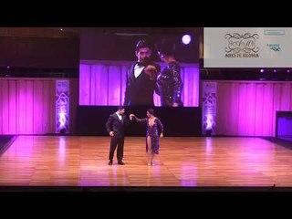 Mundial de Tango 2017, Semifinal Escenario  5 de 9