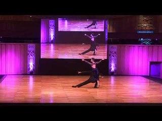 Mundial de Tango 2017, Semifinal Escenario 6 de 9