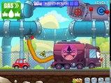 Desarrollo aventuras de dibujos animados de los pequeños coches WHEELIE wheely 3 3 versión completa