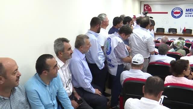 Hükümet ile Memurlar Arasındaki Toplu Görüşmeler - Ali Yalçın (2)