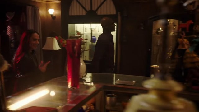 Midnight, Texas Season 1 Episode 6 : Blinded by the Light - NBC [HD]