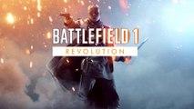 Battlefield 1: Révolution - Bande-annonce officielle