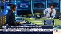 Le Club de la Bourse: Benjamin Louvet, Pierre-Alexis Dumont et Mikaël  Jacoby - 21/08